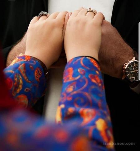متن تبریک سالگرد ازدواج به پدر و مادر
