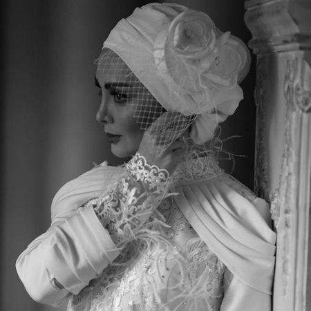مریم خدارحمی بی حجاب