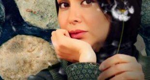 مریم خدارحمی در یک وجب خاک
