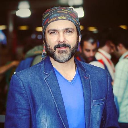 کوروش تهامی در جشنواره فجر