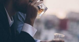 متن سلامتی مشروب خوری