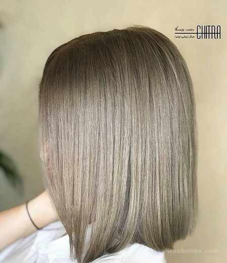 تفاوت رنگ موی کستینگ و اکسلانس لورال