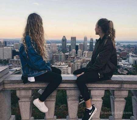 متن در مورد دوست خوب و مهربون