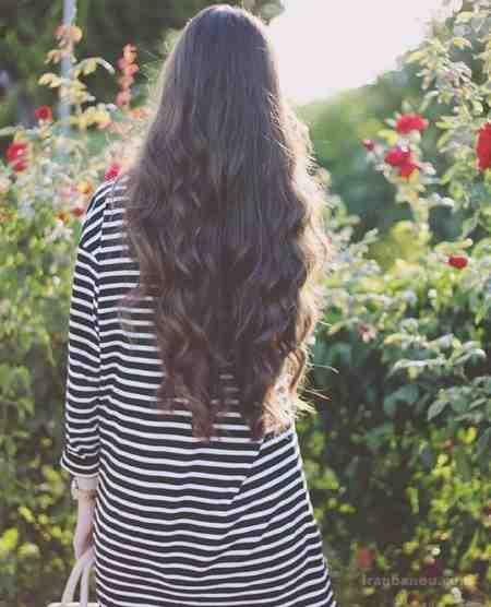 عکس دخترانه جذاب و زیبا