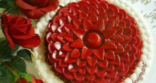 طرز تهیه دسر لبو برای شب یلدا
