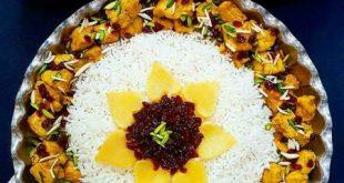 طرز تهیه برنج کته | طرز تهیه کته قالبی