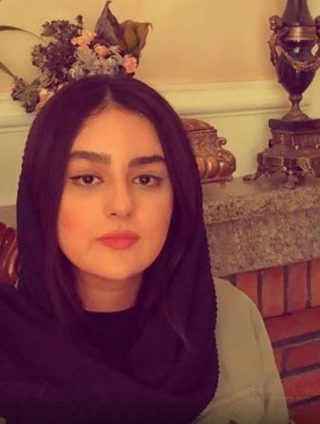 بیوگرافی میترا ابراهیمی همسر دوم پیمان قاسمخانی