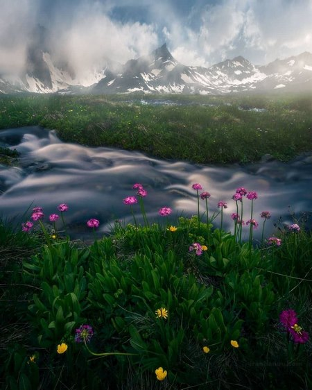 قشنگترین عکس طبیعت