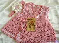 فیلم آموزش بافت لباس نوزاد